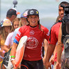 2019-08-04_US Open_Courtney_Conlogue_41_Semis.JPG<br /> <br /> Finals Day, US Open of Surfing 2019