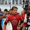 2019-08-04_US Open_Griffin_Colapinto_26_Qtrs.JPG<br /> <br /> Finals Day, US Open of Surfing 2019