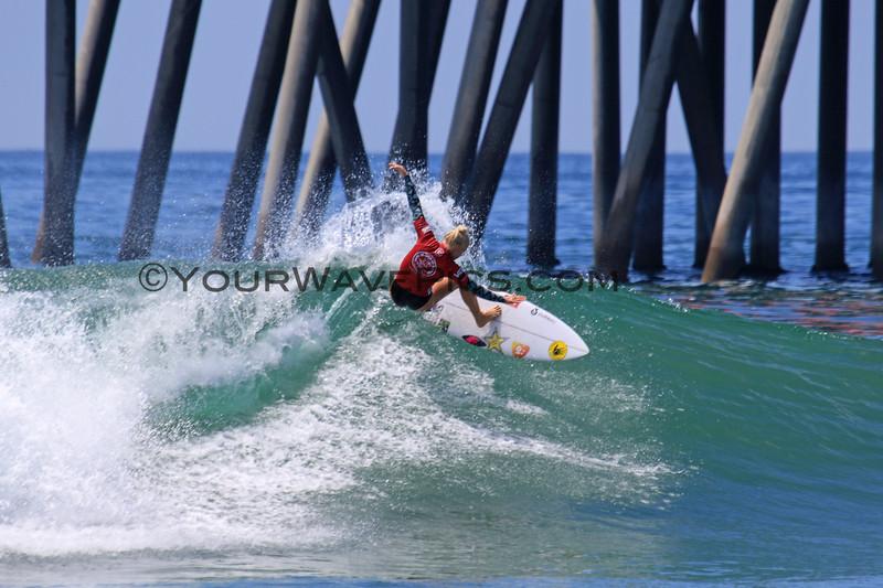 2019-08-04_US Open_Tatiana_Weston-Webb_11_Semis.JPG<br /> <br /> Finals Day, US Open of Surfing 2019