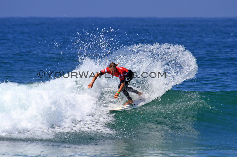 2019-08-02_US Open_Conner_Coffin_3.JPG<br /> Mens Round 4<br /> US Open of Surfing 2019