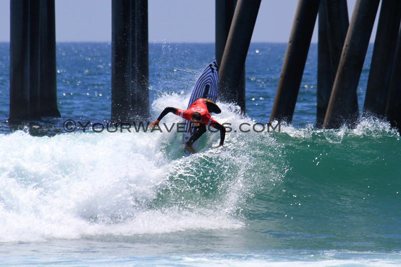 2019-08-02_US Open_Jack_Freestone_11.JPG<br /> Mens Round 5<br /> US Open of Surfing 2019
