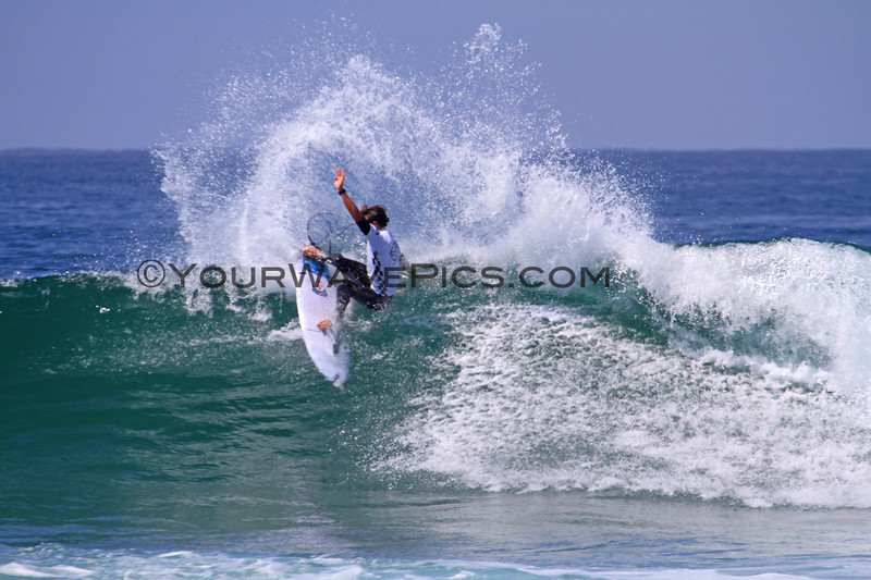 2019-08-02_US Open_Griffin_Colapinto_5.JPG<br /> Mens Round 4<br /> US Open of Surfing 2019