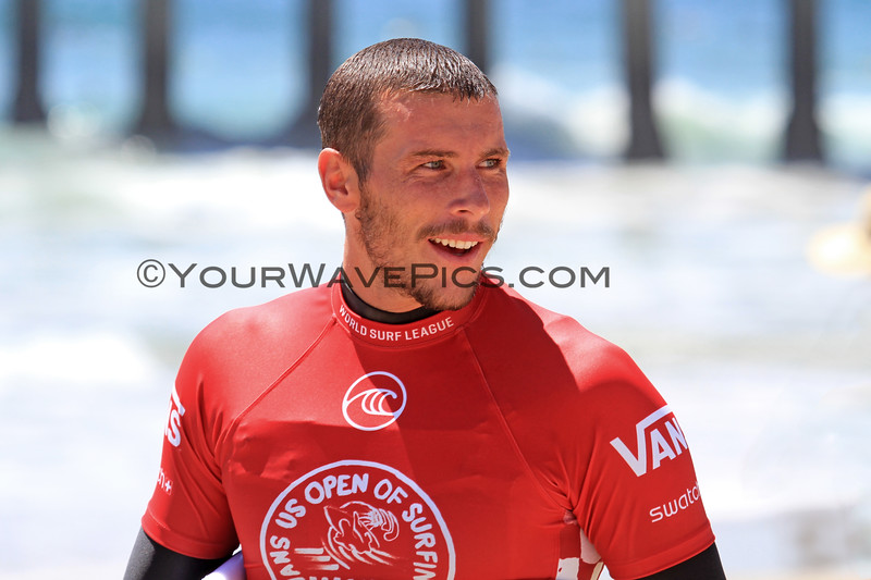 2019-08-02_US Open_Jack_Freestone_21.JPG<br /> Mens Round 5<br /> US Open of Surfing 2019
