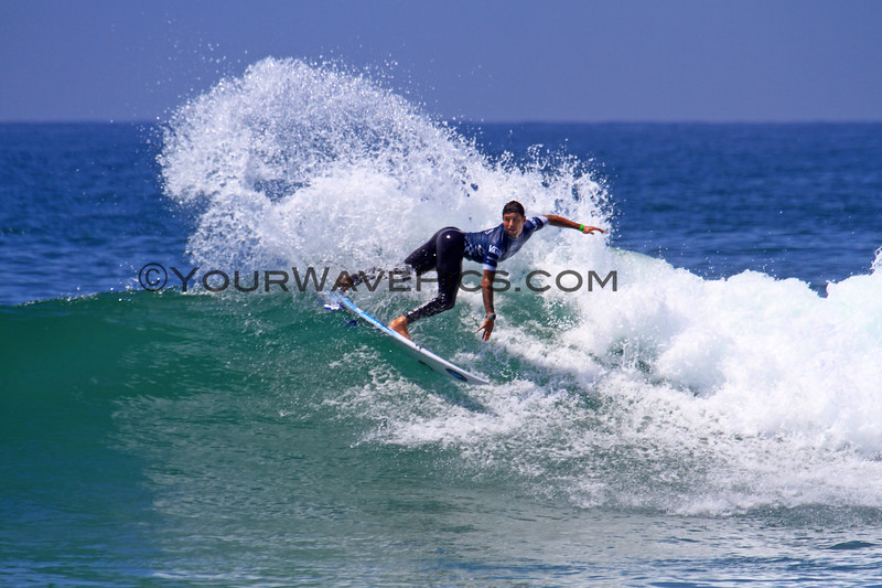 2019-08-02_US Open_Alex_Ribeiro_16.JPG<br /> Mens Round 5<br /> US Open of Surfing 2019