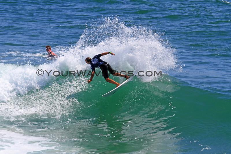2019-08-02_US Open_Luel_Felipe_13.JPG<br /> Mens Round 5<br /> US Open of Surfing 2019