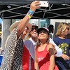 2019-08-02_US Open_Vans Team Signing_2_Dane_Gudauskas.JPG<br /> <br /> US Open of Surfing 2019