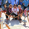 2019-08-02_US Open_Hall of Fame_5_Janice Aragon.JPG<br /> Janice Aragon is the Executive Director of the NSSA and she has guided and cheered on the surf careers of most of today's top US surfers.<br /> US Open of Surfing 2019