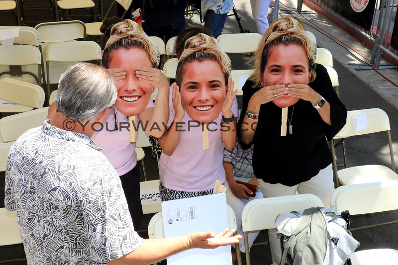2019-08-01_Walk of Fame_68_Courtney Conlogue Fans.JPG<br /> 2019 Surfing Walk of Fame Induction