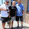 2019-08-01_Walk of Fame_77_Dano Patten_Sam Hawk_Gary Sahagen.jpg<br /> 2019 Surfing Walk of Fame Induction