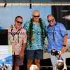 2019-08-01_Walk of Fame_3_PT_Art Brewer_John Etheridge.JPG<br /> 2019 Surfing Walk of Fame Induction