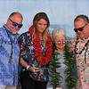 2019-08-01_Walk of Fame_41_John Etheridge_Courtney Conlogue_Linda Benson_PT.JPG<br /> 2019 Surfing Walk of Fame Induction