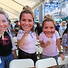 2019-08-01_Walk of Fame_55_Courtney Conlogue Fans.JPG<br /> 2019 Surfing Walk of Fame Induction