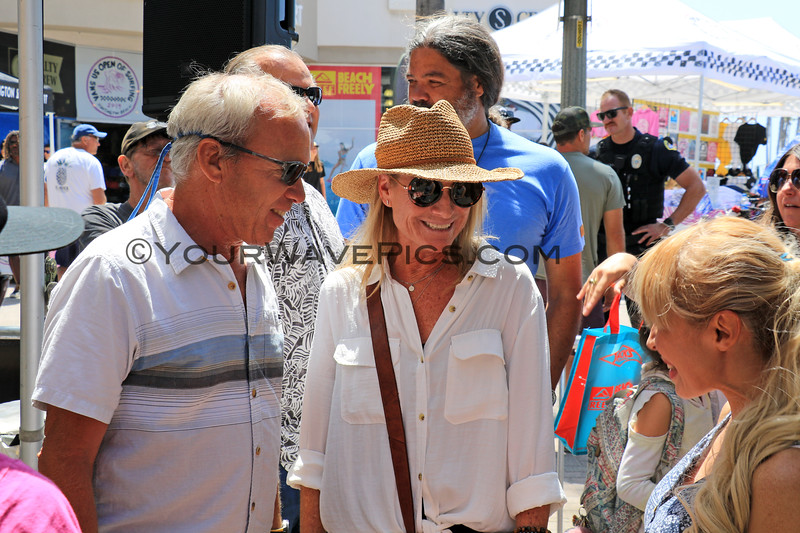 2019-08-01_Walk of Fame_57_Tracey Conlogue.JPG<br /> 2019 Surfing Walk of Fame Induction