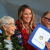 2019-08-01_Walk of Fame_53_Don MacAllister_Linda Benson_Courtney Conlogue_John Etheridge.JPG<br /> 2019 Surfing Walk of Fame Induction