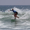 Sage Erickson - Winner of Women's Pro Junior