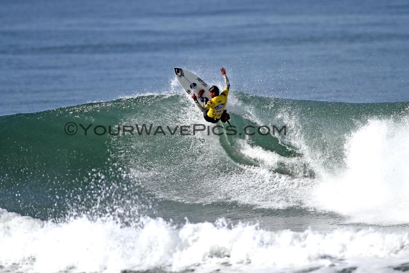 5J3605 - Heat 5 - Jair Perez from Costa Rica