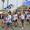 2018-10-27_Vissla World Juniors_Parade_Uruguay_6.JPG<br /> Vissla ISA World Junior Surfing Championship 2018 - Opening Ceremony<br /> <br /> Parade of Nations