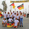 2018-10-27_Vissla World Juniors_Germany_1.JPG<br /> Vissla ISA World Junior Surfing Championship 2018 - Opening Ceremony<br /> <br /> Team Germany