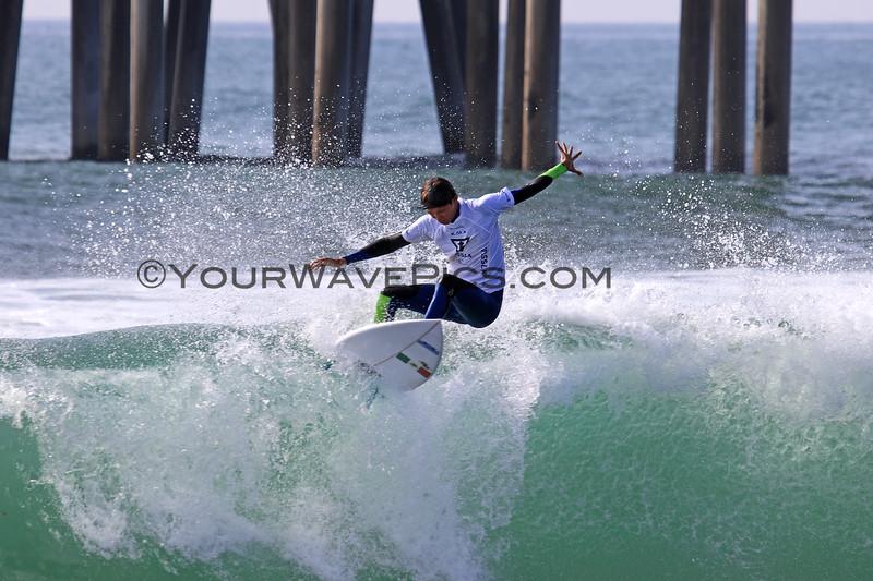 2018-10-29_Vissla ISA World Juniors_BoysU16_Jay_Granados_9.JPG<br /> Vissla ISA World Junior Surfing Championship 2018<br /> Boys U16 Round 2