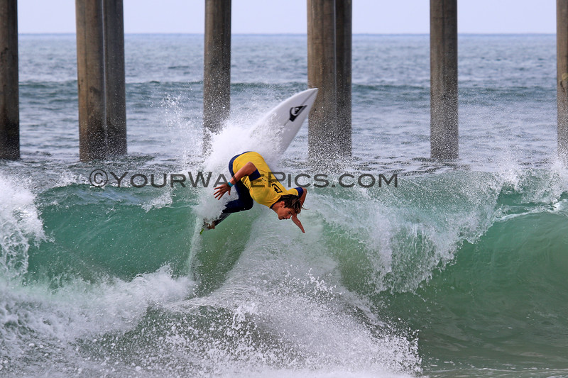 2018-10-29_Vissla ISA World Juniors_BoysU16_Kade_Matson_1.JPG<br /> Vissla ISA World Junior Surfing Championship 2018<br /> Boys U16 Round 2