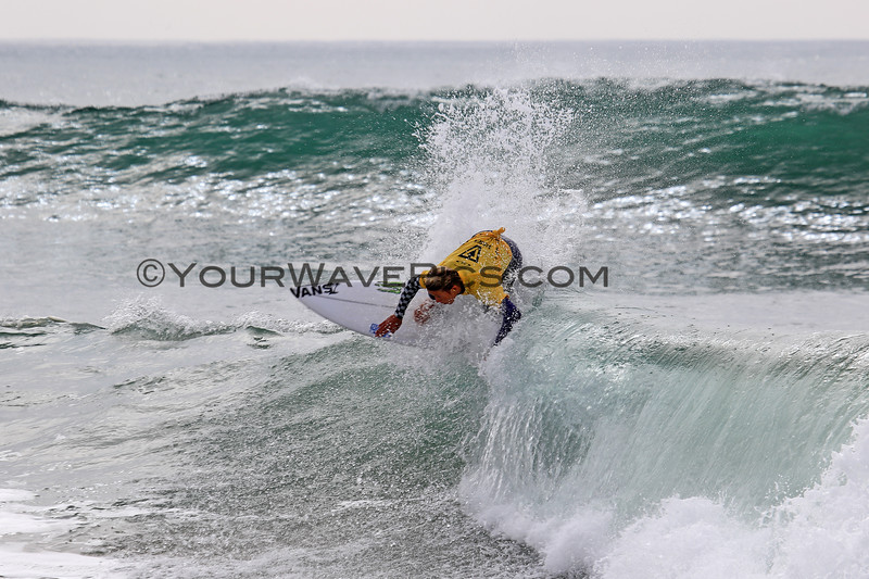 2018-10-29_Vissla ISA World Juniors_BoysU16_Jett_Schilling_8.JPG<br /> Vissla ISA World Junior Surfing Championship 2018<br /> Boys U16 Round 2