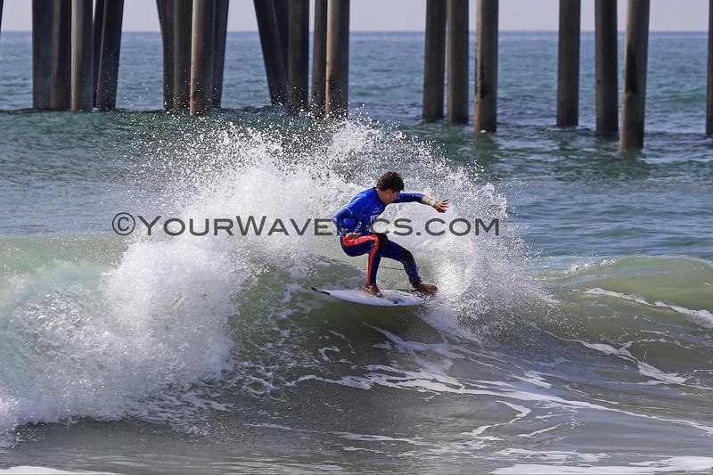 2018-10-29_Vissla ISA World Juniors_BoysU16_Joaquim_Chaves_4.JPG<br /> Vissla ISA World Junior Surfing Championship 2018<br /> Boys U16 Round 2