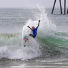 2018-10-29_Vissla ISA World Juniors_BoysU16_Luke_Thompson_10.JPG<br /> Vissla ISA World Junior Surfing Championship 2018<br /> Boys U16 Round 2