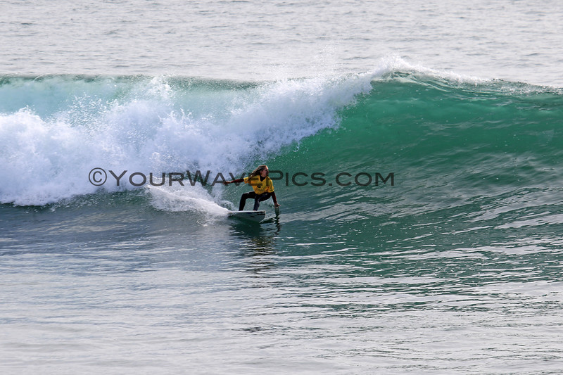 2018-10-29_Vissla ISA World Juniors_Girls U16_Aelan_Vaast_1.JPG<br /> Vissla ISA World Junior Surfing Championship 2018<br /> Girls U16 Round 2