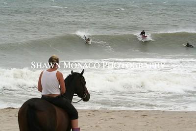 ERNESTO SEPT 2,2006 CISCO BEACH NANTUCKET