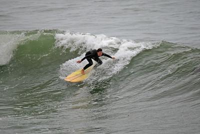 El Porto and The Cove 10/03,05/08