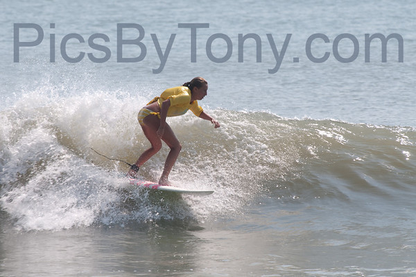 3rd Annual May Day Surf Classic at Flagler Beach, FL on May 11, 2013