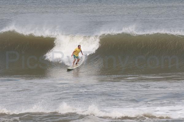 Everyday Surfing