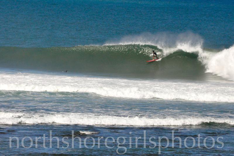 Sam Lee + 4 waves