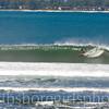 Sam Lee + six waves