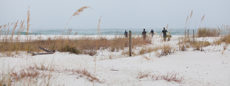Fort Pickens 11-16-2013