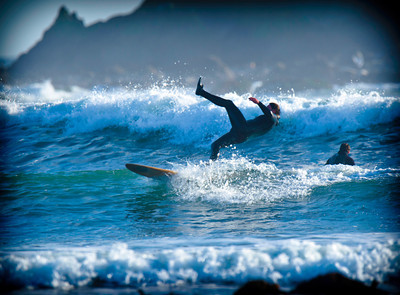 Surfing  (2 of 356)
