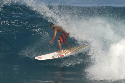 HAWAII, PHOTOS: BERNIE BAKER
