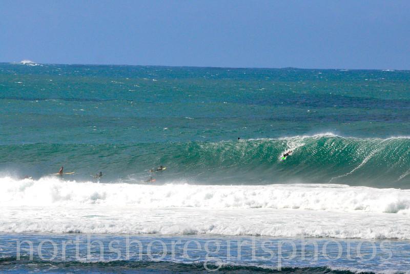 10 + waves