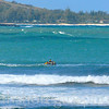 Hanalei Life guards