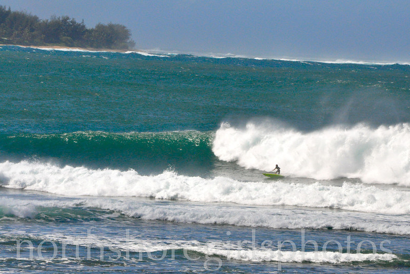 Sam Martin +16 waves