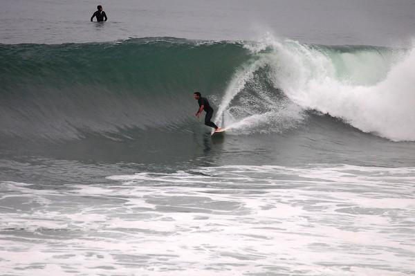 High Surf Cardiff 9.01.11