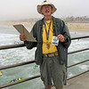 2017-06-20_HB_Guinness Record_Surfing Circle of Honor_Chris Cattel_3.JPG<br /> <br /> HB 'Hole in the Wall Gang' legend, Chris Cattel was an official counter of the black team