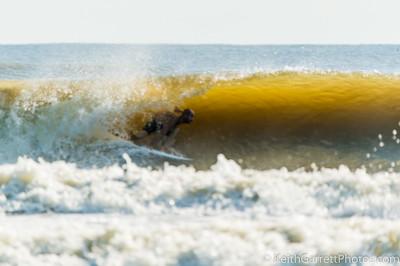 Jacksonville Surfing