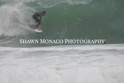 July 10,2010 Ground swell