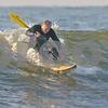 Kayaking in Long Beach, Long Island