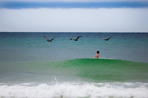 Kids Surf Contest 6-12-2012 Pensacola Beach