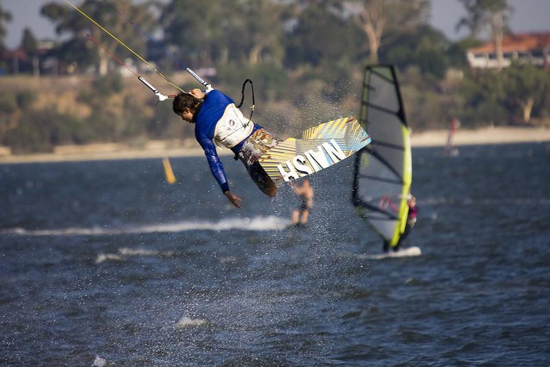 Kite Surfing Pelican Point 365_1