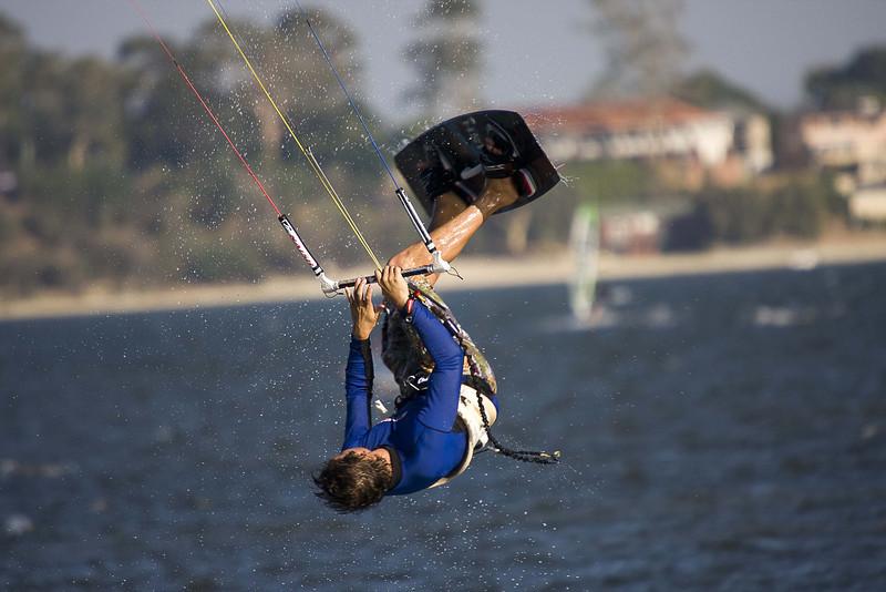 Kite Surfing Pelican Point 343_1