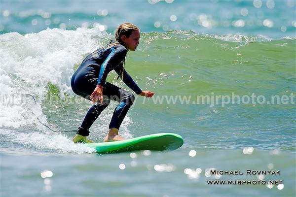 Montauk Surf,  AUSTIN LESSONS 07.24.16