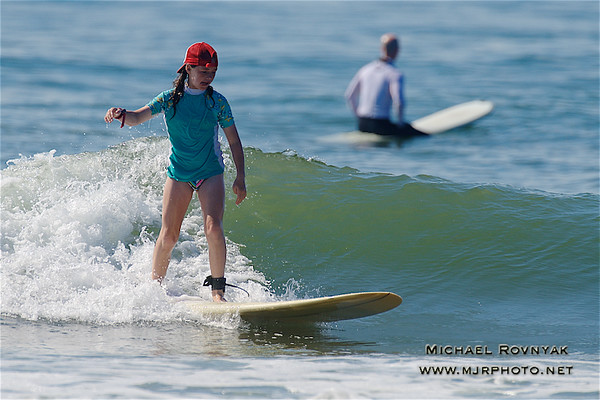 Montauk Surf, Fiona 08.07.16